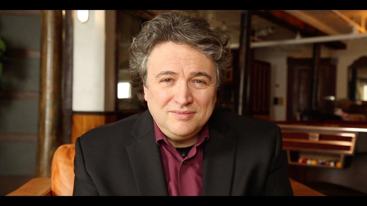 Série Au coeur de l'Orchestre | Alain Trudel (1/8)