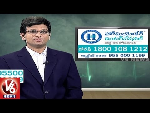 Irritable Bowel Syndrome | Reasons And Treatment | Homeocare International | Good Health | V6 News