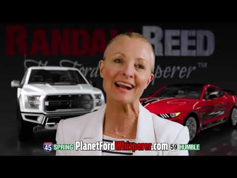 Mr. Rogers - #PLANETFORDWHISPERER CONTEST PHASE 2: WIN AN F-150