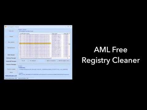 Free Registry File Clean Software & Download