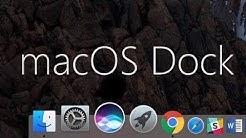 Get macOS Dock on Windows