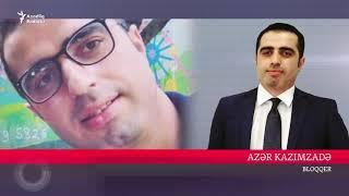 Daha bir azərbaycanlı jurnalist Tbilisidə təzyiq altındadır