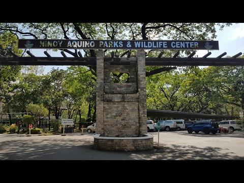 Wildlife Center in Quezon City