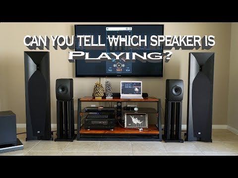 What Speaker Is Playing? Experiment Part II (Piano Music)
