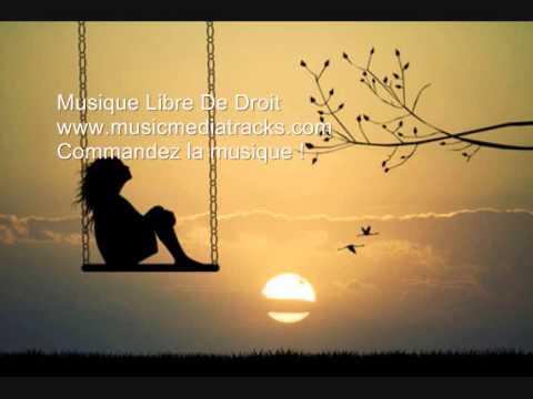 musique relaxation libre de droit