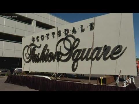 Scottsdale Fashion Square renovations revealed