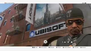 Watch dogs 2 gameplay side mission SCHADENFREUDE