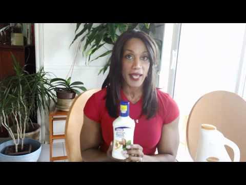 Nutrition 101 With Lenda Murray