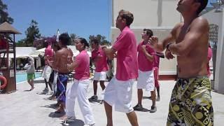 Crazy sign - Muevelo - Club Med Djerba La Douce - 06/2010 screenshot 4