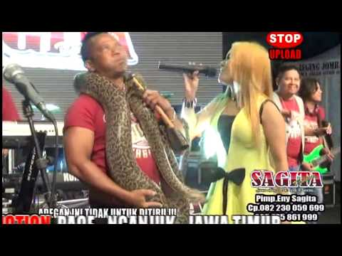 Eny Sagita - Giro Ngamen 21 (Official Musik Video)