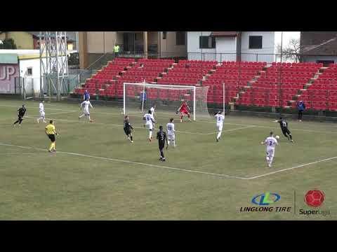 Habitfarm Javor Partizan Goals And Highlights
