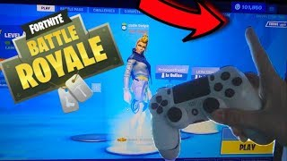 SEULEMENT WAY TO WIN FREE INFINITE V-BUCKS AT FORTNITE EASY AND FAST