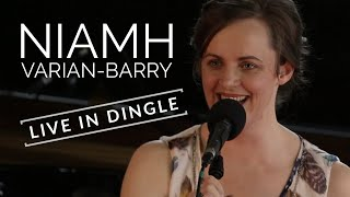 Niamh Varian-Barry 'Wings' Album Launch 2018