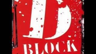 D - Block Kiss Your Ass Goodbye Instrumental