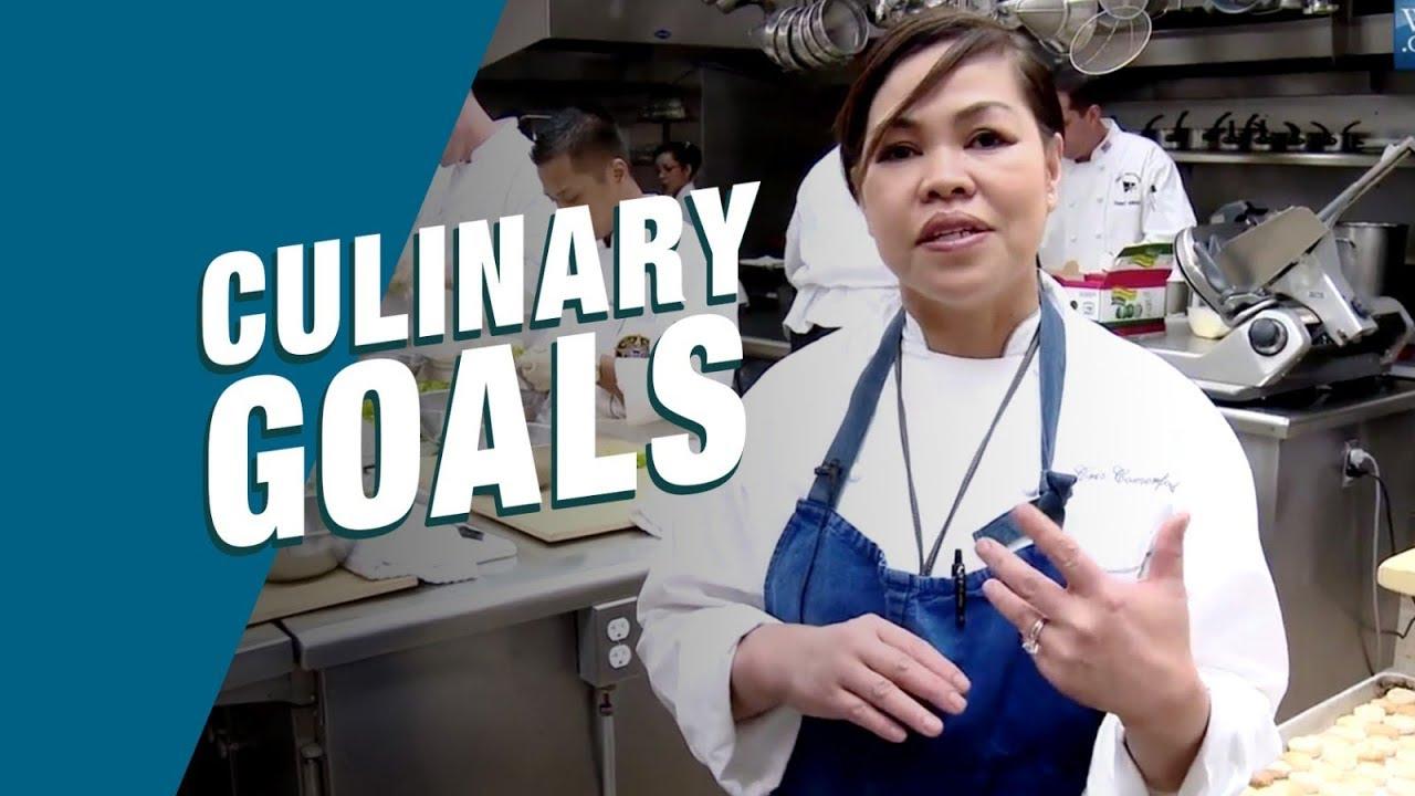 Stand for Truth: Pinay na chef sa White House, ibinida ang Filipino food!