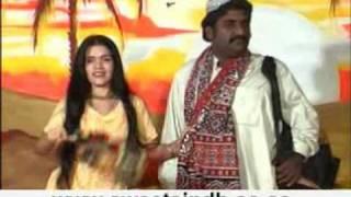 Sindhi dance on Suhna tou ne wanj larr