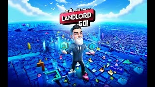Landlord GO - Money & Property Business Simulator