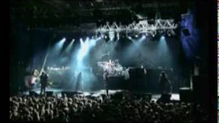Korn Another Brick In The Wall Live Berlin 2004 06 25