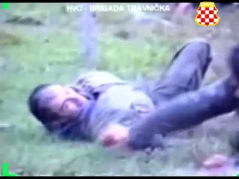 HVO - TRAVNIK/ NOVA BILA 1993