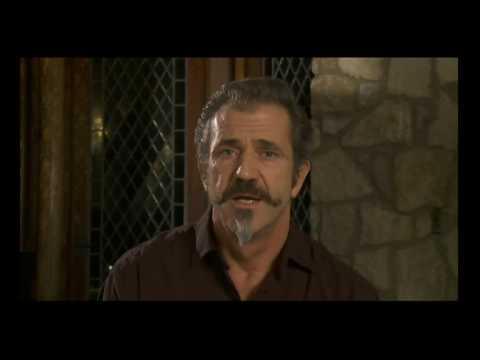 Victorian Bushfire Appeal 2009 - Mel Gibson