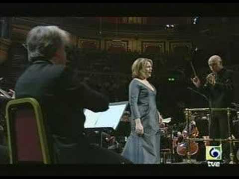Renee Fleming - Strauss' 4 Last Songs - Im abendrot
