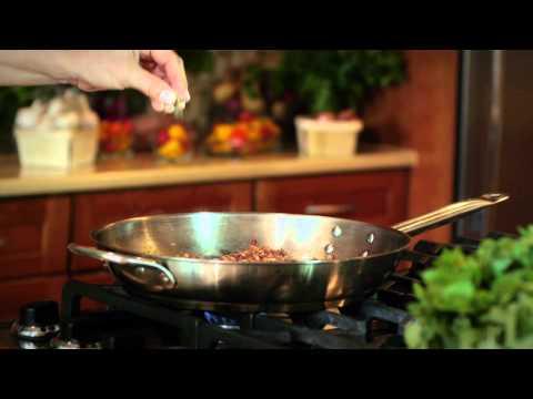 Healthy Sweet Potato Tacos: Fit Food