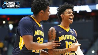 NCAA Top 10 Plays of the Night | March 21, 2019 | 2019 NCAA March Madness
