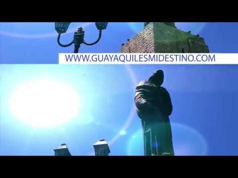 Web Guayaquil es mi Destino