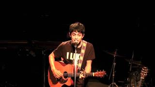 佐藤嘉風 MOTION BULE YOKOHAMA ワンマンライブ 「かたすみ」 http://sa...
