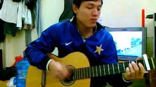 cam on nhe tinh yeu: Tran Huan