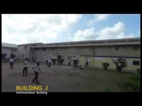 Antigua State College - Tour