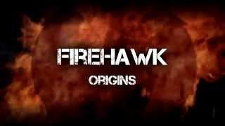 Warhammer 40K - FireHawk. Origins. (Акт 1)