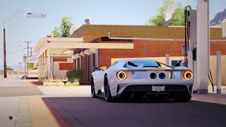 Forza Horizon 3| 800Hp 2017 FORD GT [Street Build]