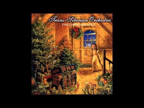Trans-Siberian Orchestra  - Midnight Christmas Eve mp3