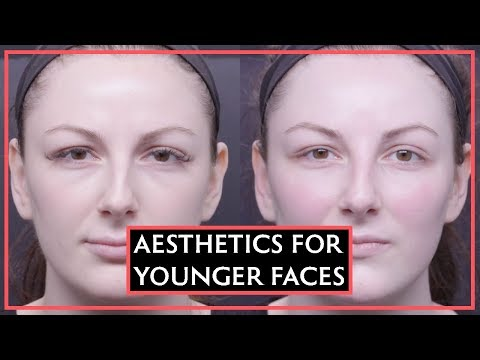 Dermal Fillers And Botox For (Slightly) Younger Patients