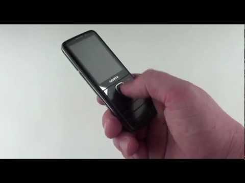 Nokia 6700 Classic - видеообзор ( нокиа 6700 ) от магазина Video-shoper.ru