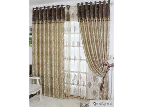 curtain patterns window treatment