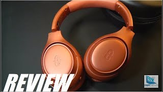 REVIEW: TaoTronics SoundSurge 60 ANC Bluetooth Headphones