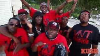 Turk (Original Hot Boy) - ReUnited Wit Da Block (Official Video)