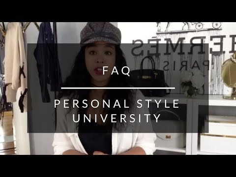 Recreate & Find Your Signature Style