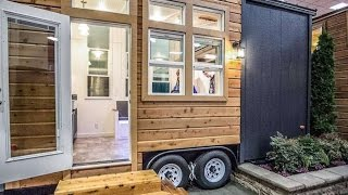 What Is The Tiny Homes Movement?