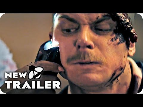 THE OATH Trailer (2018) Comedy Movie