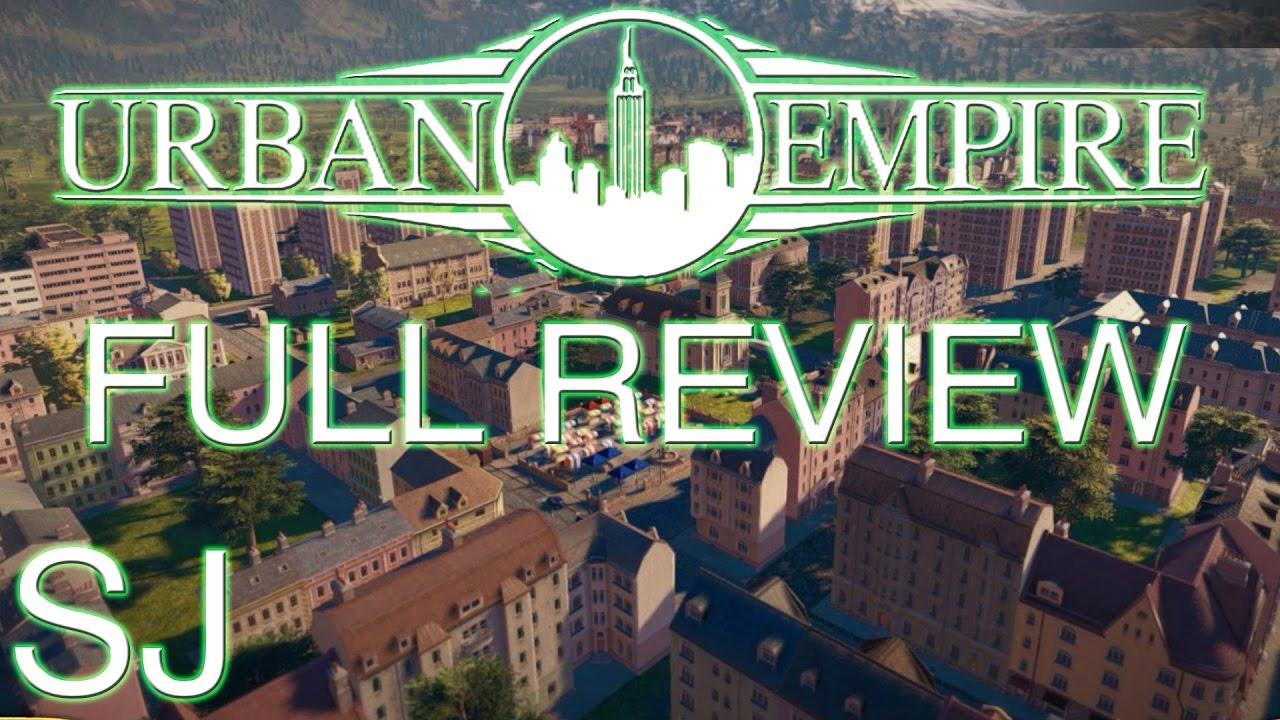 Urban Empire Full Review Youtube