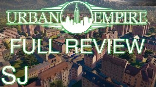 Urban Empire | Full Review