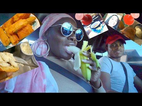 Bagels ASMR Ramble 👄 Relaxation Vlog 😻 Raw Banana
