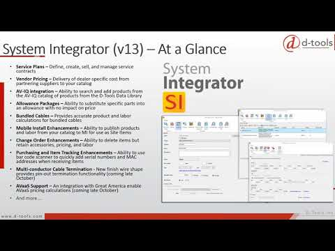 what's-new-in-d-tools-system-integrator-v13?