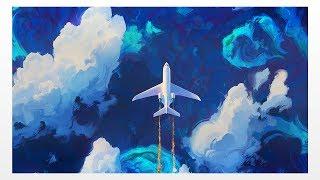 "Post Malone / Jhene Aiko Type Beat ""Clouds"" | Soulful instrumental w/ guitar solo"