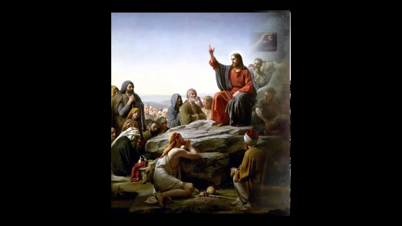 В чём главное отличие Нового Завета от Ветхого.