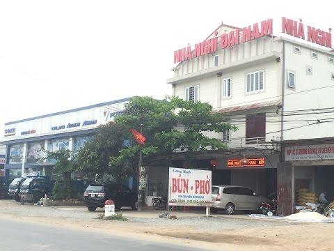 Nhà nghỉ Hà Tĩnh