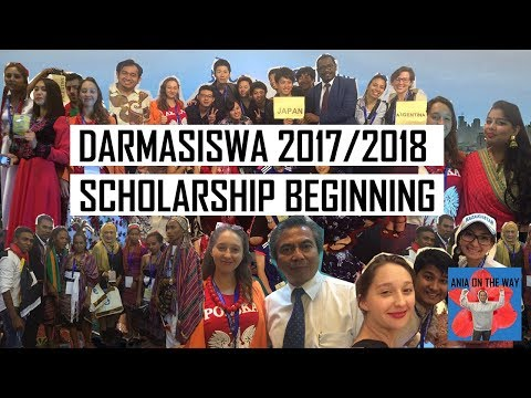 ***** Hotel in Jakarta |  Darmasiswa 2017/2018  Scholarship Beginning